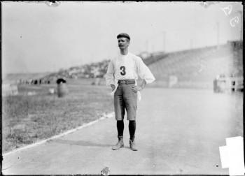 1904 Olympics, Carvajal