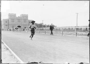 1904 Olympics, Yemisami