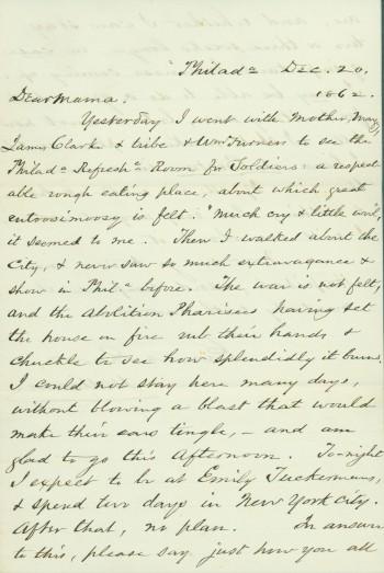 Letter_1862_20-Dec_Mama_p1