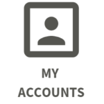My library accounts