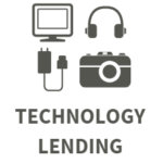 Link to technology lending