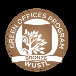 Green Office Program bronze