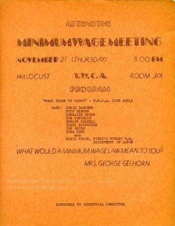 Gellhorn-MimimumWageMeeting_1946