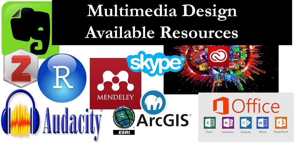 multimedia-design-available-resources