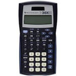 Link to calculators catalog entry
