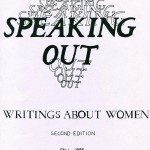 Speaking Out (1985), Cover