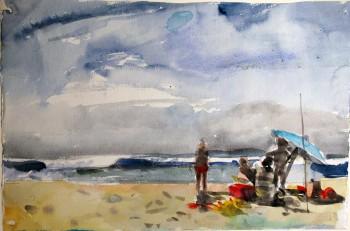 mghl_robert andrew parker_beach