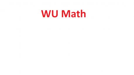 wumath