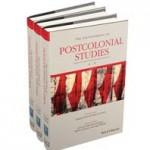 encyclopedia postcolonial