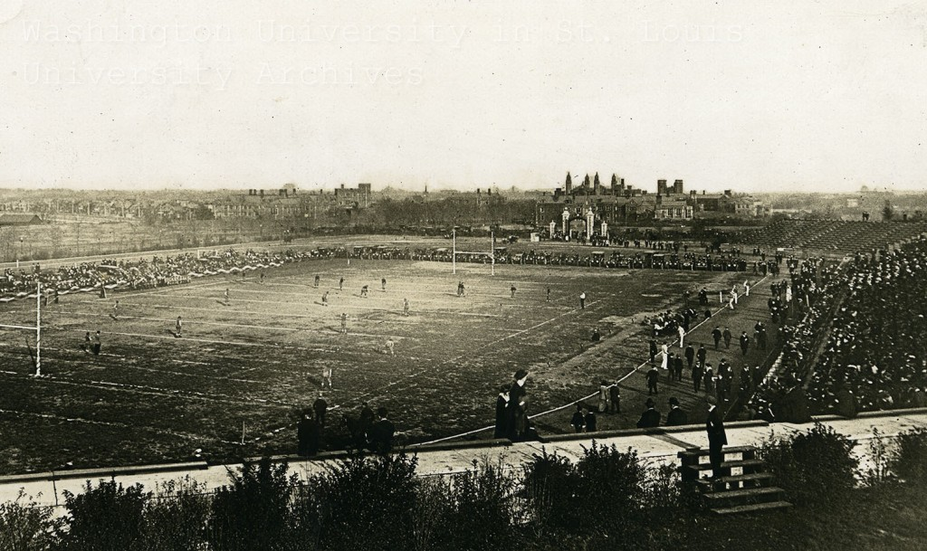 football-WU-SLU-1914