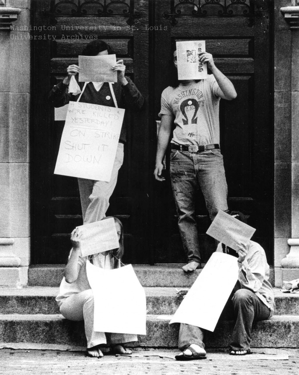 protest-May1970