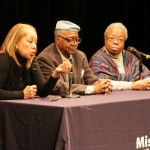 Q & A with co-director Rita Coburn Whack, interviewee Alice Windom, and Poet Laureate of East St. Louis Eugene Redmond