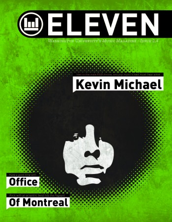 Eleven Magazine - Issue 1.1_Page_01_Page_01