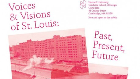 Voices and Visions Of St. Louis: Past, Present, Future