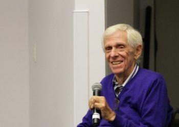 Filmmaker Jack Willis