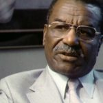 "Rev. Fred Shuttlesworth in ""Eyes on the Prize"""