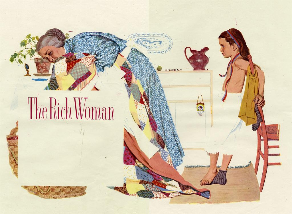 the-rich-woman