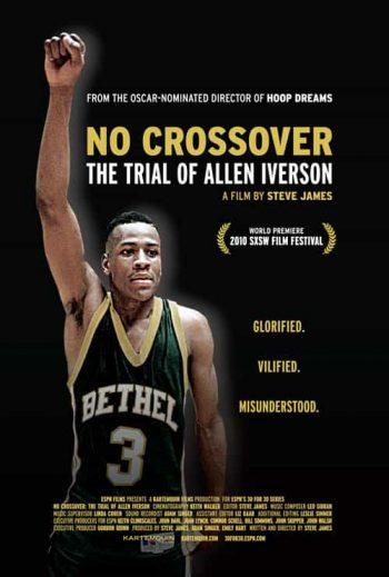'No Crossover'