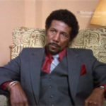 """Harry Briggs, Jr. in an interview for """"Eyes on the Prize."""""""