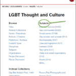 kch-lgbt-thoght-and-culture-subject-browse