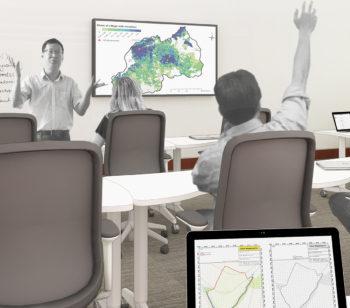 Data and GIS