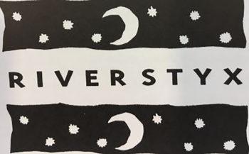Logo for River Styx.