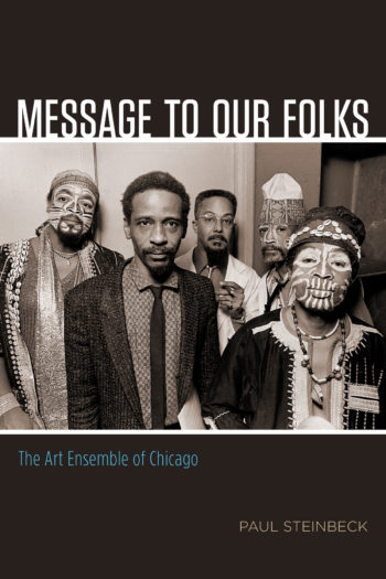"""Cover of """"Message to Our Folks"""""""