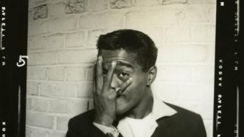 "A scene from ""Sammy Davis, Jr.: I've Gotta Be Me"""