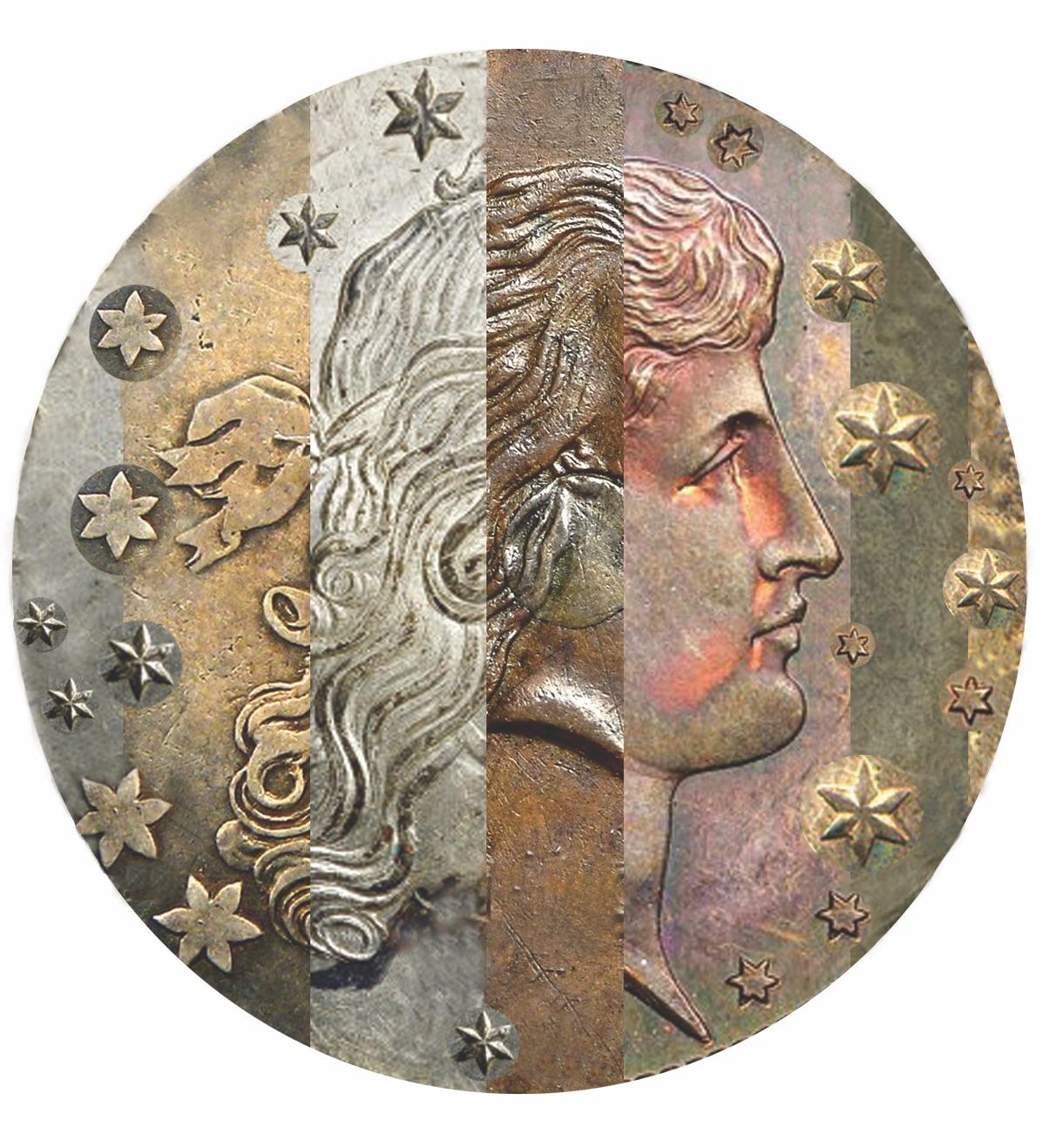 foto de Newman Numismatic Portal: Building the Currency Library ...