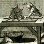 Coin-making image