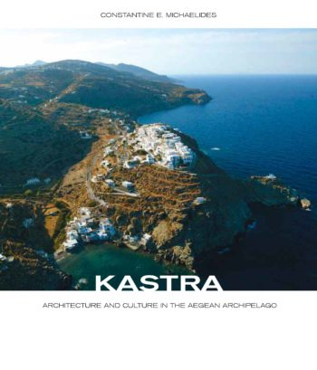 Book cover of Kastra