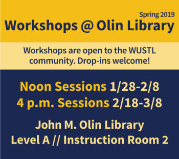 Link to Research Workshop Schedule