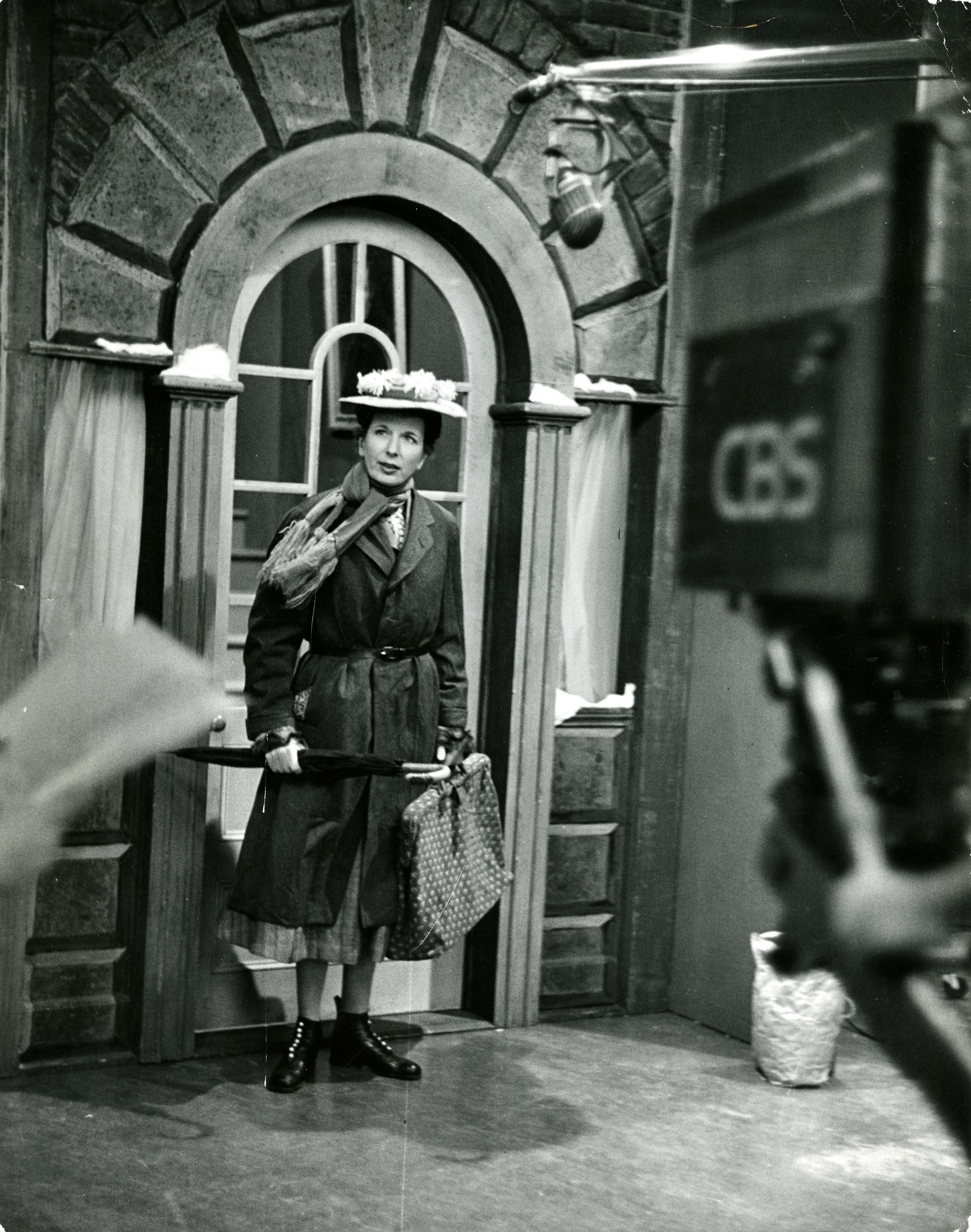 Mary Wickes Mary Wickes new picture