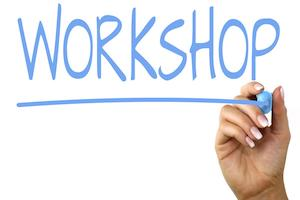 Attend a Research Workshop to Enhance Your Skills