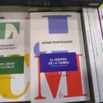 book covers from Argentina Ampersand publisher