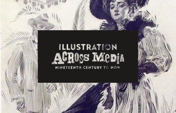 Illustration Across Media Symposium