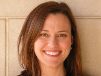 Amanda Albert's headshot.