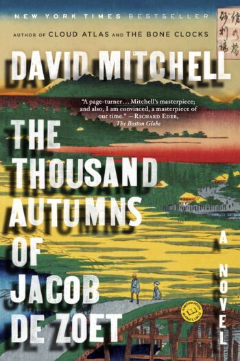 thousand autumns cover