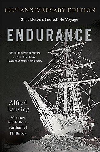 endurance cover