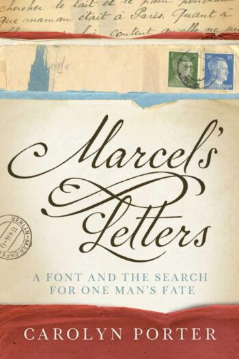 marcel's letters cover