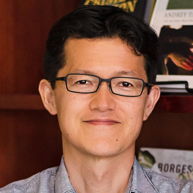 Mitsutaka Nakamura