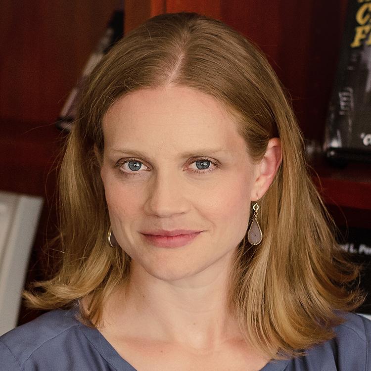 Lauren Todd