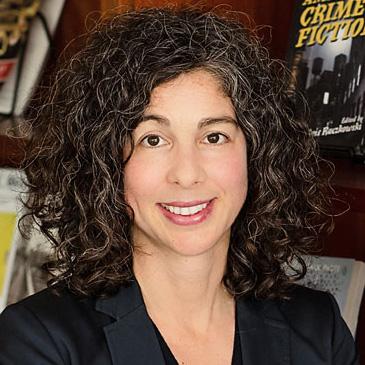 Staff photo for Rina Vecchiola.