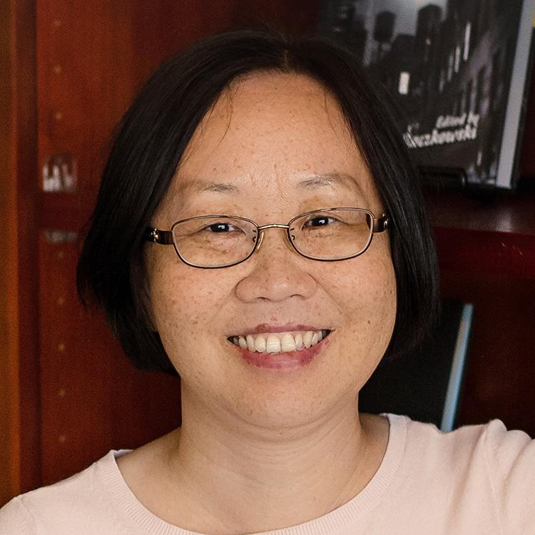 Joan Wang