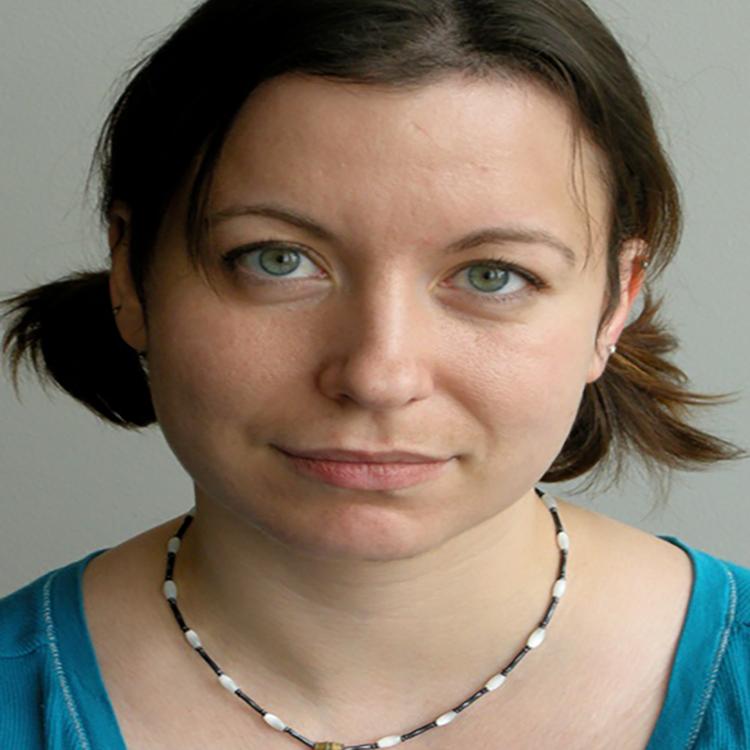Staff photo of Masha Sapp.